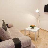Suite (apartment) in Pension Faber